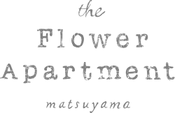 the Flower Apartment matuyama
